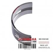 Bronzina Vira Yamaha Jet Ski  VX (Marrom)+