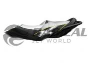 Capa de Banco Jet Ski Sea Doo RXT-X 260 ano 2012/2013 Amarela