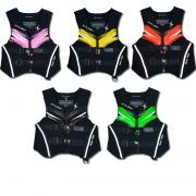 Colete de Neoprene X-Float Neo Top Homologado