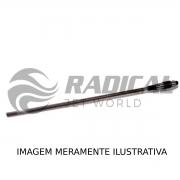 EIXO TRANSMISSÃO PARA JET SKI KAWASAKI zxi 1100 590mm rosca 24mm