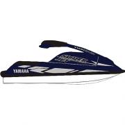 Kit Adesivo Jet Ski Yamaha Super Jet 1998