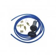 Kit Duplo Primer Keihin Injetor de Combustível para motor de popa