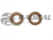 Kit Retentor Caixa Força Motor Johnson 9.9/15HP Nacional