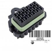Mini Porta Fusível para Jet Ski Sea Doo RXP/RXT/GTX/GTI*