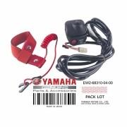 Punho de Partida para Jet Ski Yamaha Completo Original EW2-68310-04-00