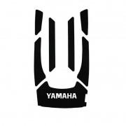 TAPETE YAMAHA FX - SHO 2008 A 2011 PRETO
