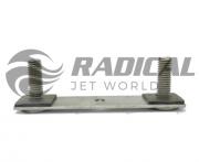 Trava Placa para Jet Ski Yamaha VX