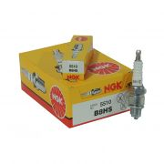 Vela B8HS para Motor de Popa Suzuki NGK (Caixa c/ 10 Unidades)