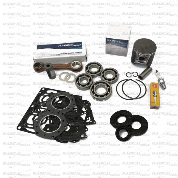 Kit Completo de motor para Jet Ski Yamaha 700   - Radical Peças - Peças para Jet Ski