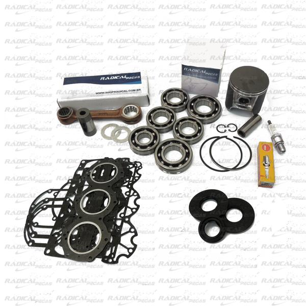 Kit Completo de motor para Jet Ski Yamaha 1100 +  - Radical Peças - Peças para Jet Ski