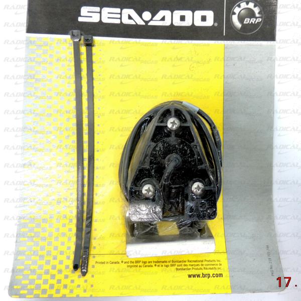 Sensor Velocidade para Jet Ski Sea Doo GTI 4 TEC+  - Radical Peças - Peças para Jet Ski