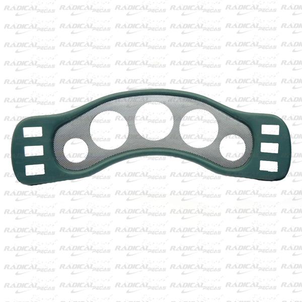 Painel para Jet Ski Sea Doo Challenger 1800 Verde*  - Radical Peças - Peças para Jet Ski
