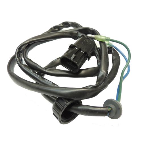 Chicote Motor VTS para Jet Ski Sea Doo XP 93 (2 fios)  - Radical Peças - Peças para Jet Ski