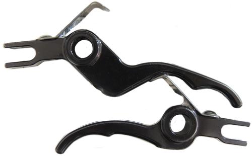 Gatilho Acelerador para Jet Ski Sea Doo RXTX/RXPX 260 Sportivo*  - Radical Peças - Peças para Jet Ski