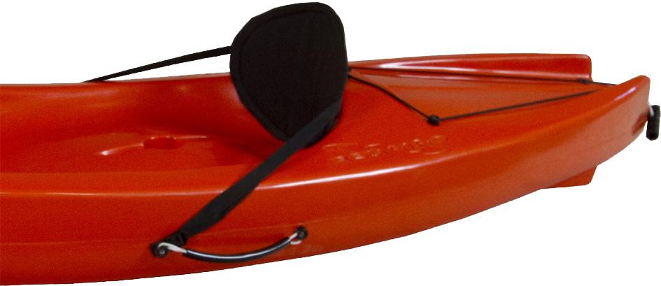 Encosto de Caiaque Caiaker 17  - Radical Peças - Peças para Jet Ski