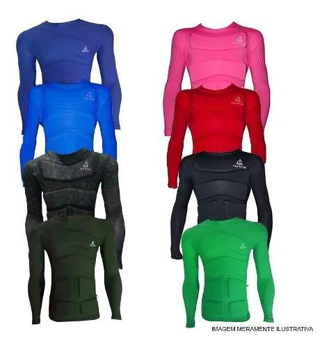 - Camiseta Floating Longa Mar E Cia 25/35/50/75/100/120 Kg  - Radical Peças - Peças para Jet Ski