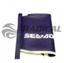 Capa de Banco Roxa Jet Ski Sea Doo SP/SPX 97