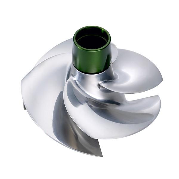 Helice Solas para Jet Ski Sea Doo Rxp/Rxt/Wake/Gtx/Gtr 215hp 09/12 15/20  - Radical Peças - Peças para Jet Ski