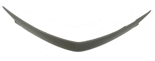 Parachoque Frontal Yamaha FZS/FZR Cinza Escuro  - Radical Peças - Peças para Jet Ski