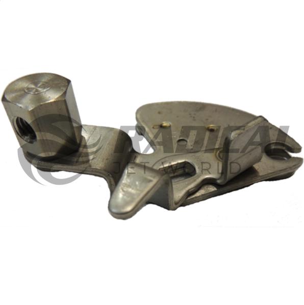 Alavanca Carburador para Jet Ski Sea Doo*  - Radical Peças - Peças para Jet Ski