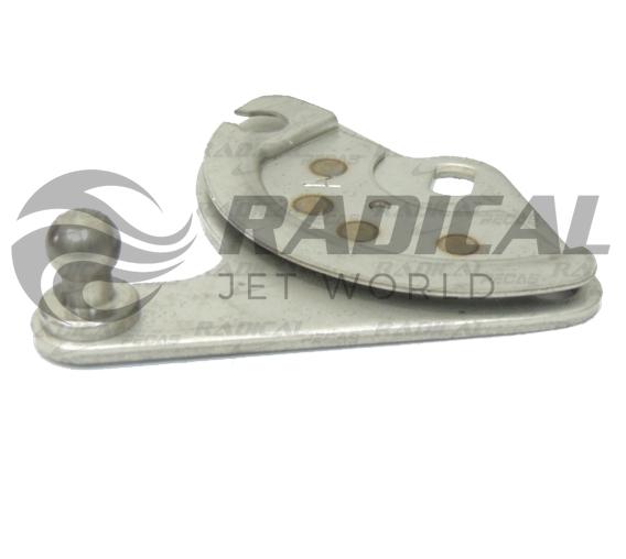 Alavanca Carburador para Jet Ski XP 96*  - Radical Peças - Peças para Jet Ski