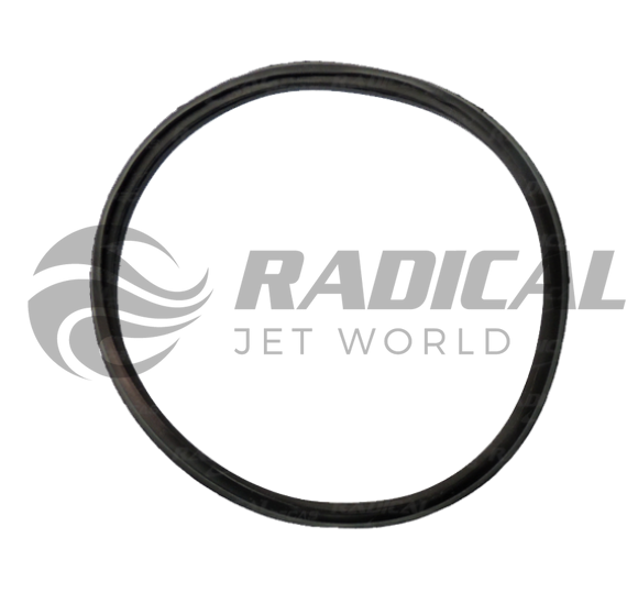 Anel Vedação Turbina Jet Ski Kawasaki 1100 Nacional  - Radical Peças - Peças para Jet Ski