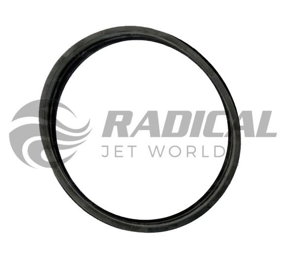 Anel Vedação Turbina Jet Ski Sea Doo RXT IS*  - Radical Peças - Peças para Jet Ski