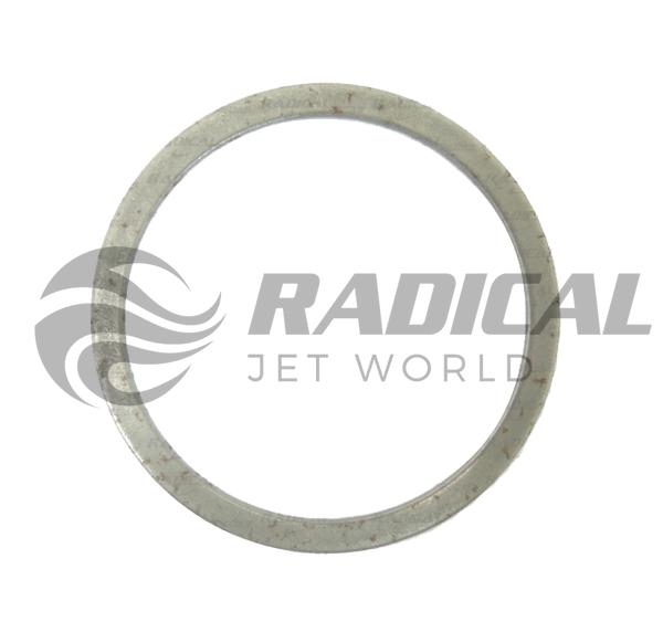 Arruela Encosto Rolamento Vira Jet Ski Sea Doo 720*  - Radical Peças - Peças para Jet Ski