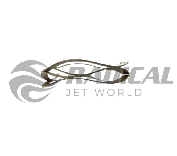 Arruela Pressão Barra Direção Jet Ski Sea Doo GTI 96  - Radical Peças - Peças para Jet Ski