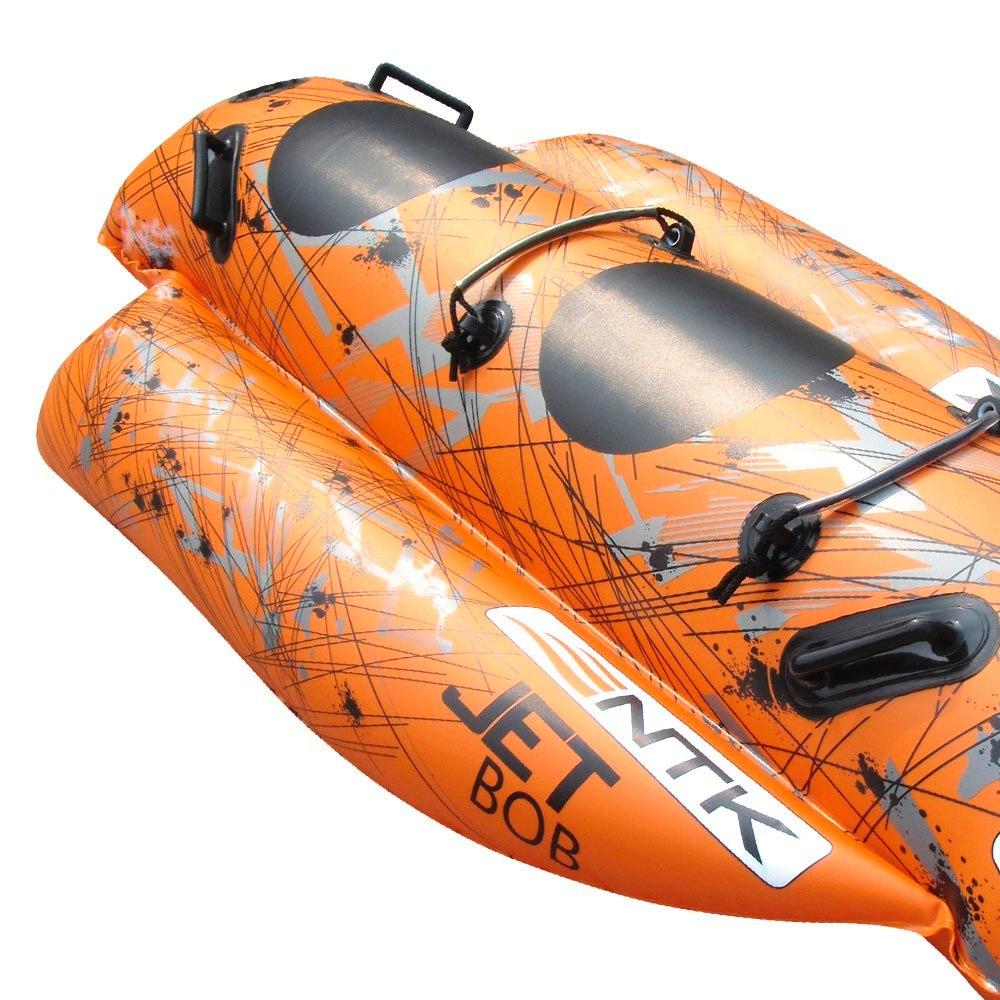 Bóia Banana Boat Inflável Jet Bob Nautika 2 Pessoas+  - Radical Peças - Peças para Jet Ski