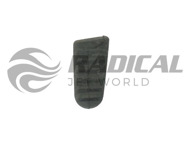 Borracha Proteção Alavanca Reverso Jet Ski Yamaha VX+  - Radical Peças - Peças para Jet Ski