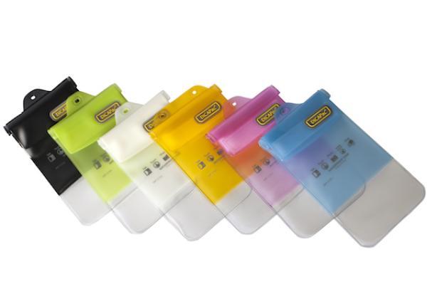 Capa Para celular Aquática DiCAPac para Smartphones Universal   - Radical Peças - Peças para Jet Ski