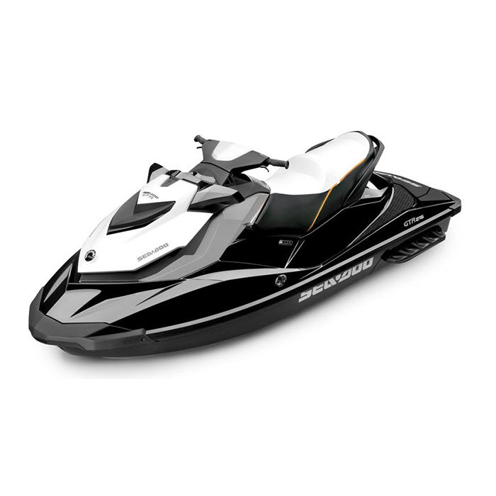 Capa de Banco Jet Ski Sea Doo GTR 215 ano 2013 3 lugares  - Radical Peças - Peças para Jet Ski