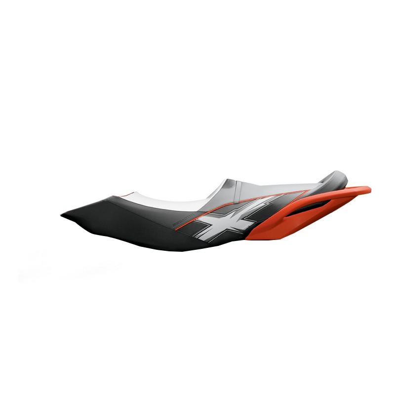 Capa de Banco Jet Ski Sea Doo RXT X 260 2010/2011  - Radical Peças - Peças para Jet Ski
