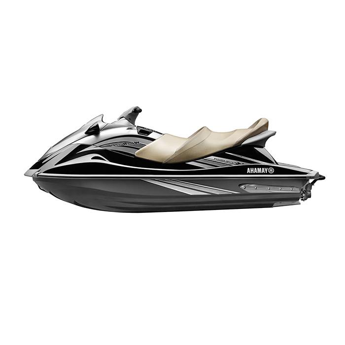 Capa de Banco Jet Ski Yamaha VX Cruiser 2010 Bege  - Radical Peças - Peças para Jet Ski