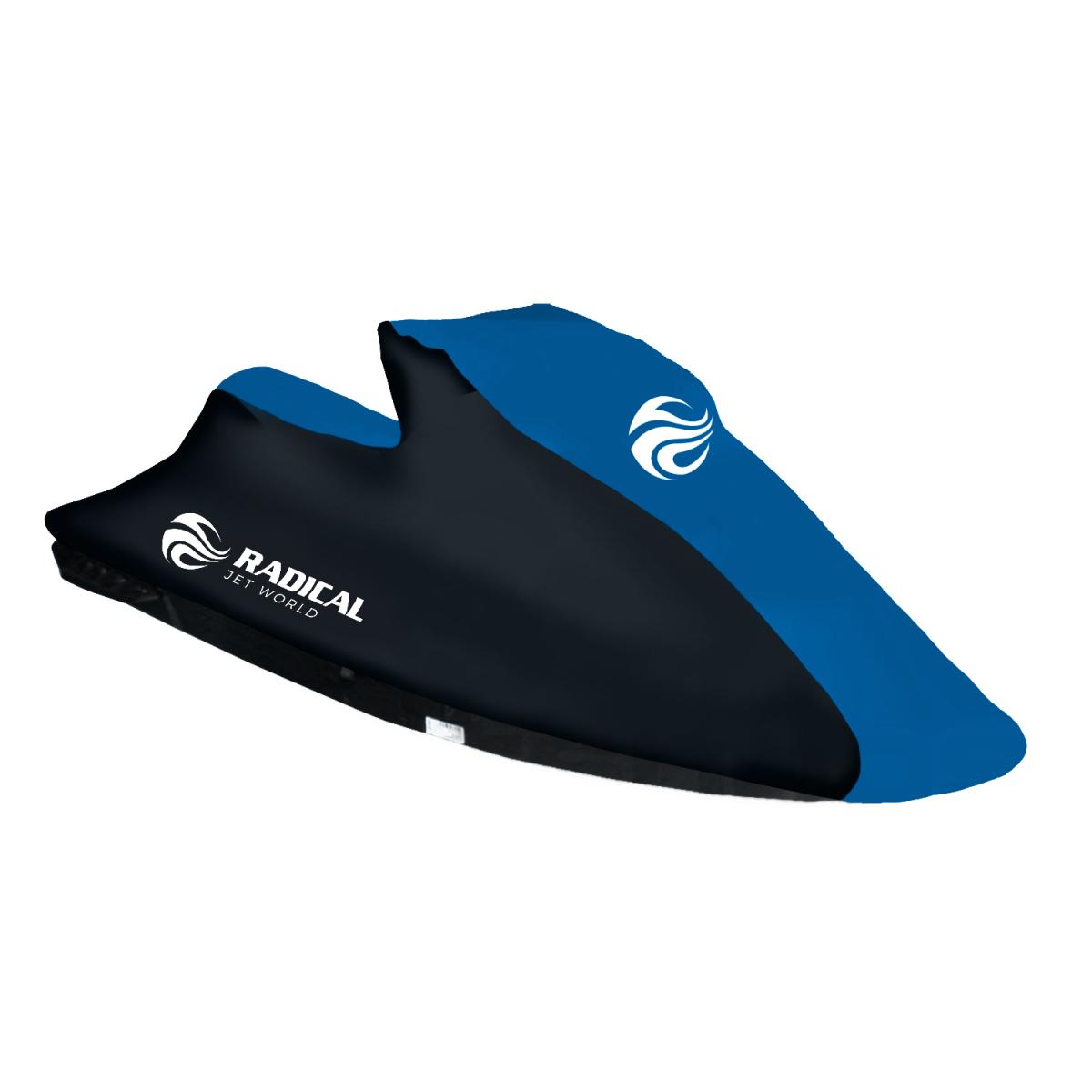 Capa para Jet Ski Exclusiva Radical Jet World  - Radical Peças - Peças para Jet Ski