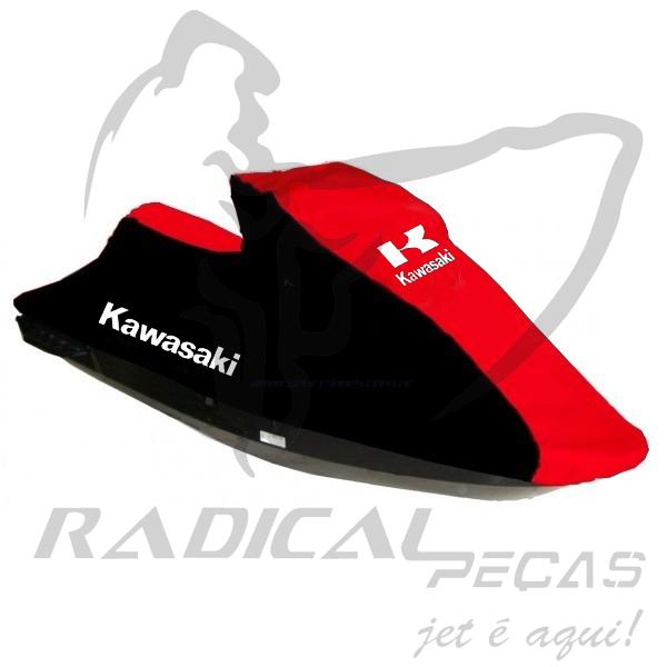 Capa para Jet Ski Kawasaki (Todos os Modelos)  - Radical Peças - Peças para Jet Ski