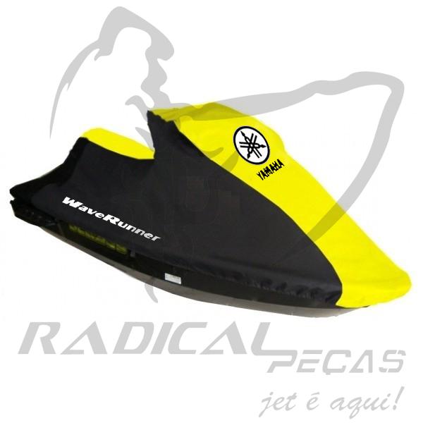 Capa para Jet Ski Yamaha (Todos os Modelos)  - Radical Peças - Peças para Jet Ski