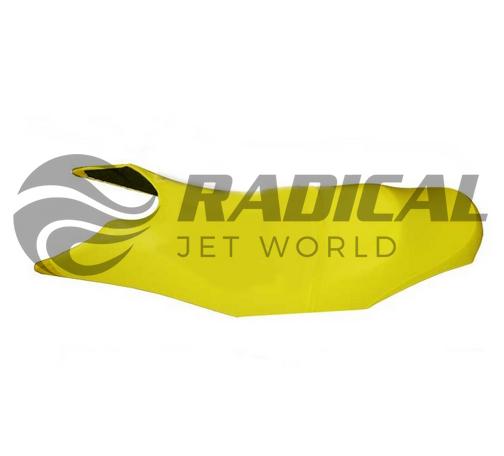 Capa de Banco Jet Ski Sea Doo GTI 4 TEC 06/07 Amarela  - Radical Peças - Peças para Jet Ski