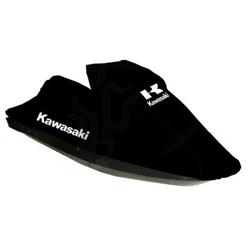 Capa para Jet Ski Kawasaki de Nylon Emborrachado (Todos os Modelos)  - Radical Peças - Peças para Jet Ski