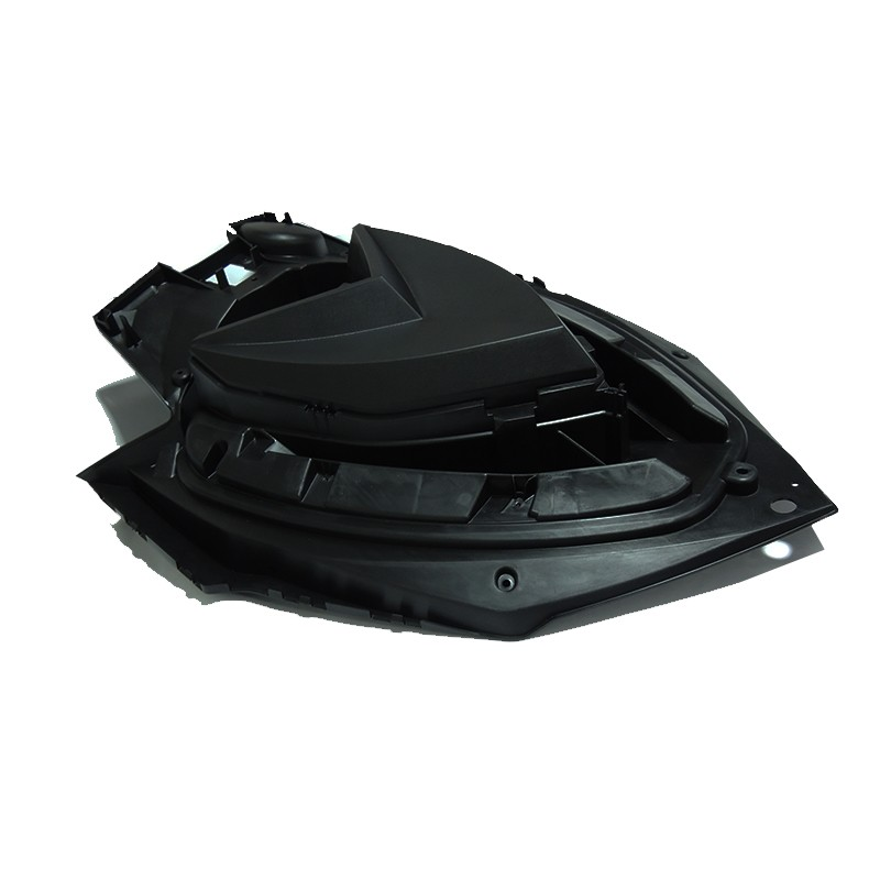 Carenagem Frontal Inferior Sea Doo GTR/GTS/GTI 4 Tec 2011 *  - Radical Peças - Peças para Jet Ski