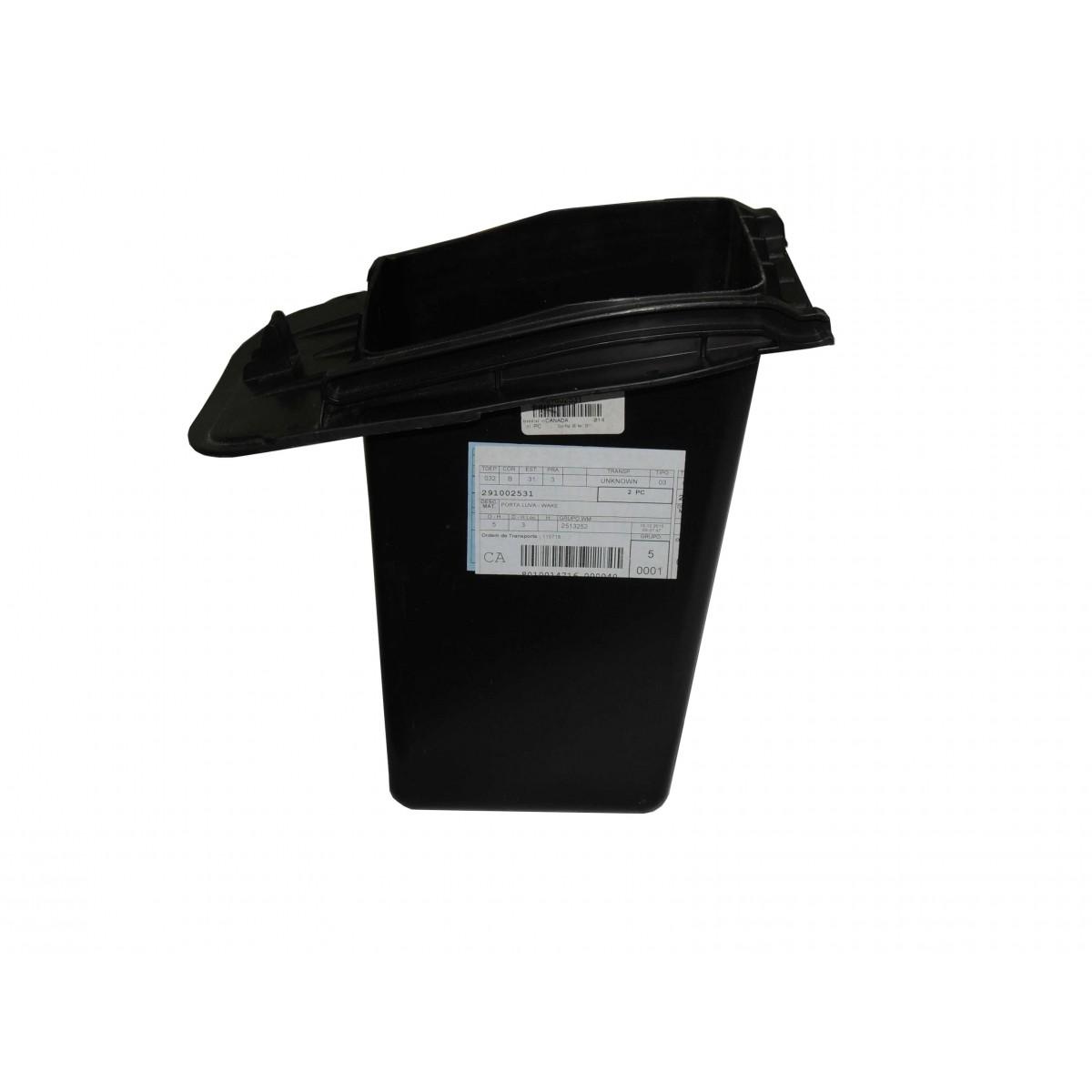 Console Porta Documento GTI*  - Radical Peças - Peças para Jet Ski