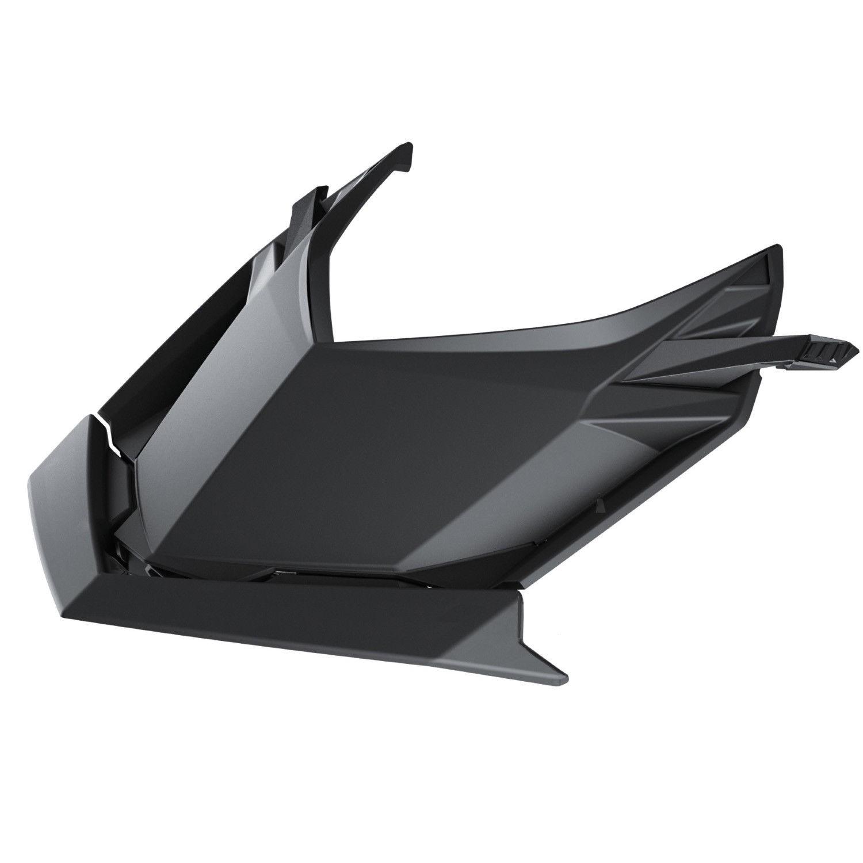 Defletor Dianteiro para Jet Ski Seadoo Spark Preto*  - Radical Peças - Peças para Jet Ski