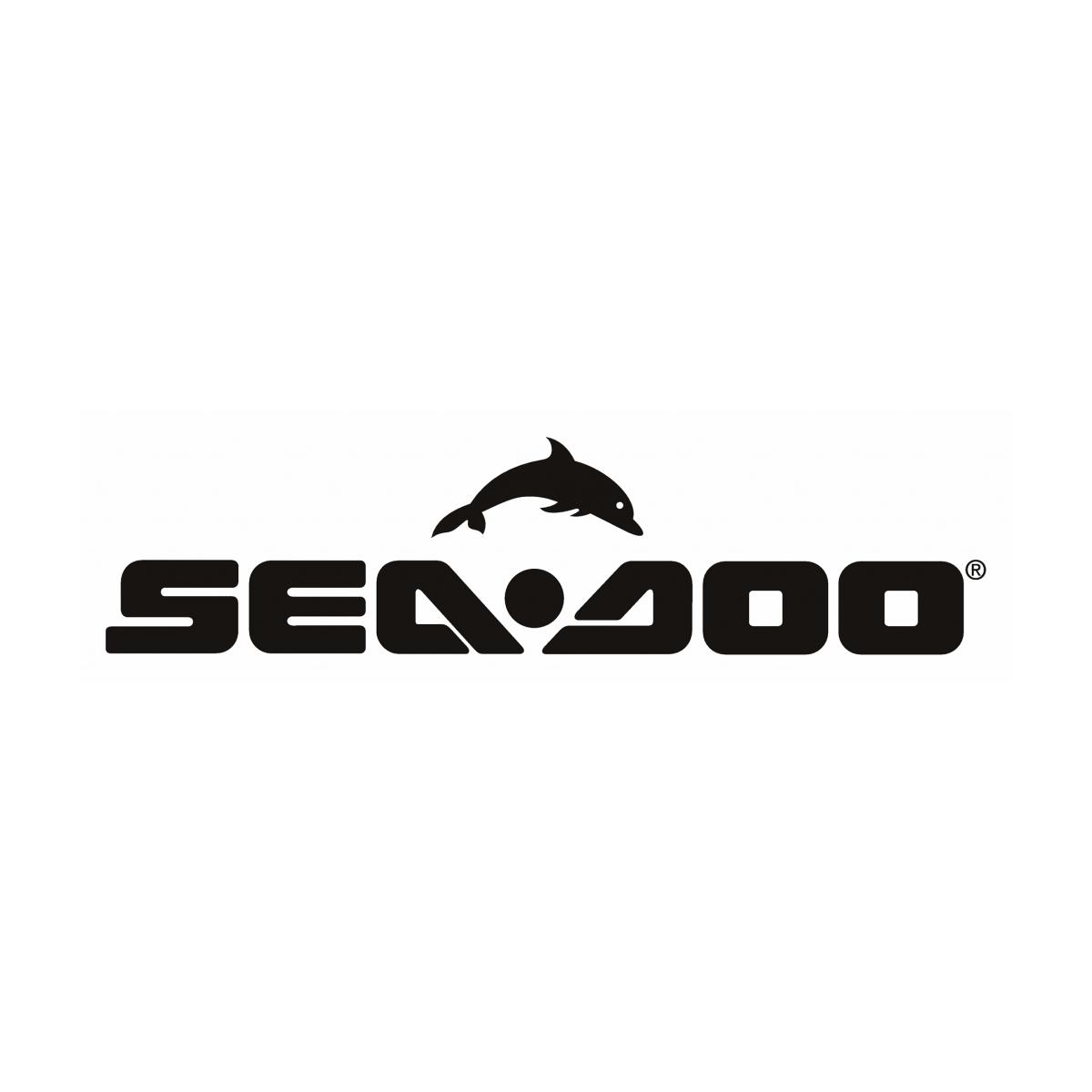 Defletor Dianteiro para Jet Ski Seadoo Spark Preto  - Radical Peças - Peças para Jet Ski