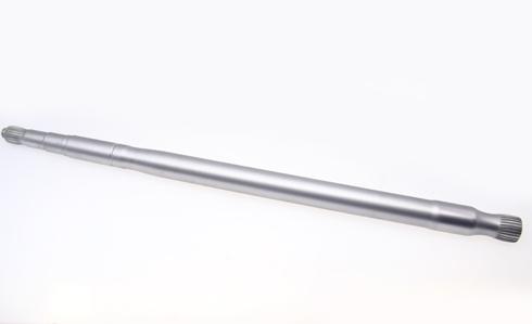 Eixo de transmissão Sea Doo 4 TEC RXP 215 RXP-X 255 630mm sem rosca  - Radical Peças - Peças para Jet Ski