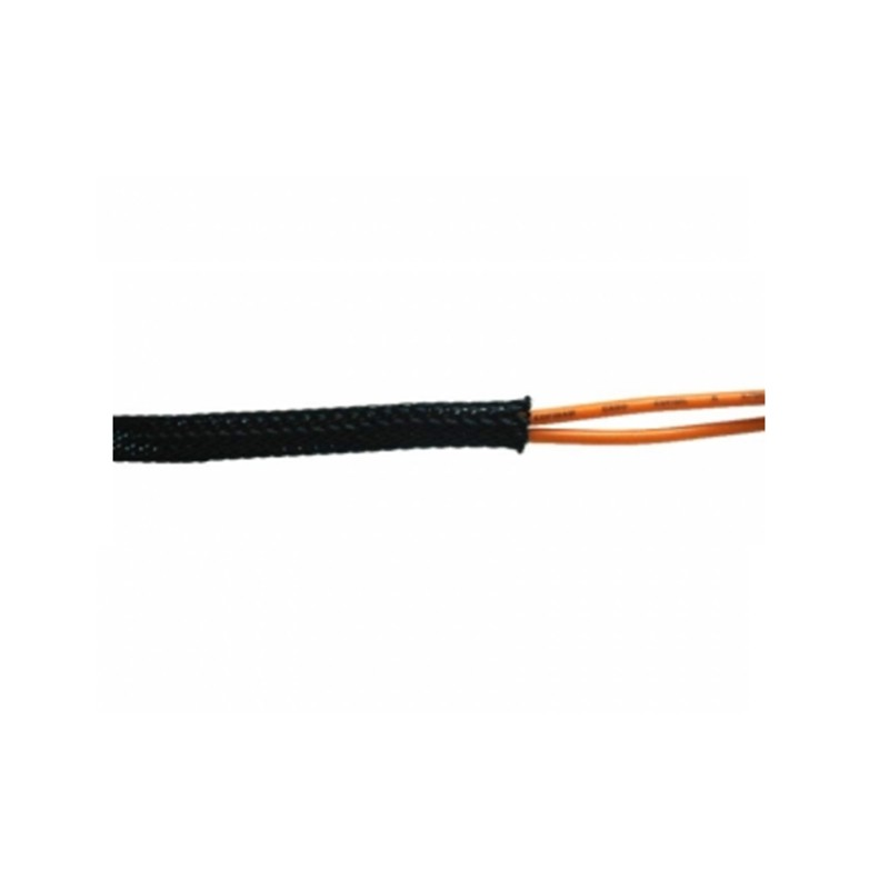 Espaguete tramado 9 à 11mm para motor de Popa Nacional 1 Metro+  - Radical Peças - Peças para Jet Ski