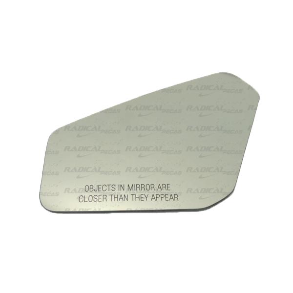 Espelho Retrovisor Sea Doo 4 TEC 2011 LH*  - Radical Peças - Peças para Jet Ski