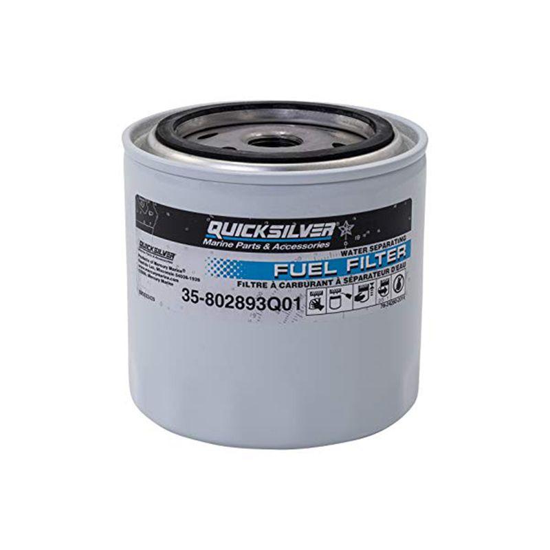 Filtro de Combustível P/Motores Mercruiser+  - Radical Peças - Peças para Jet Ski