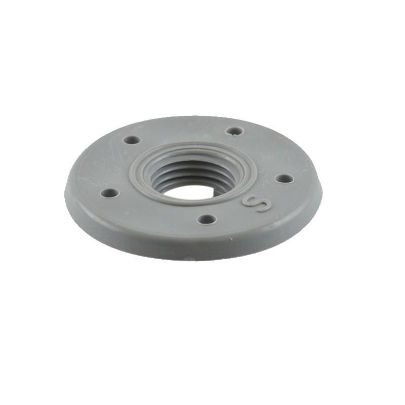 Flange de Nylon (Sem Insertos de Alumínio)+  - Radical Peças - Peças para Jet Ski