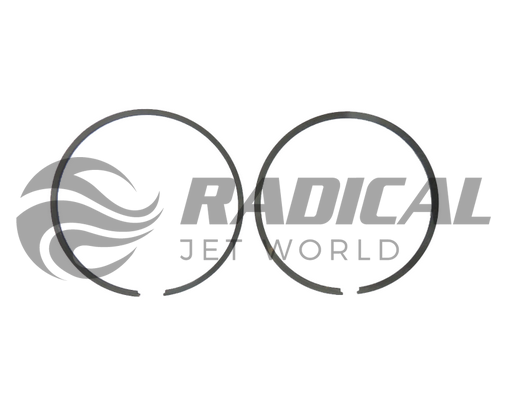 Jogo Anel Wiseco para Jet Ski Polaris 1050 1.50 83mm+  - Radical Peças - Peças para Jet Ski